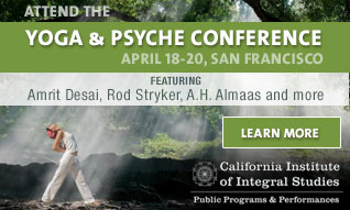 Announcing the Yoga and Psyche Conference